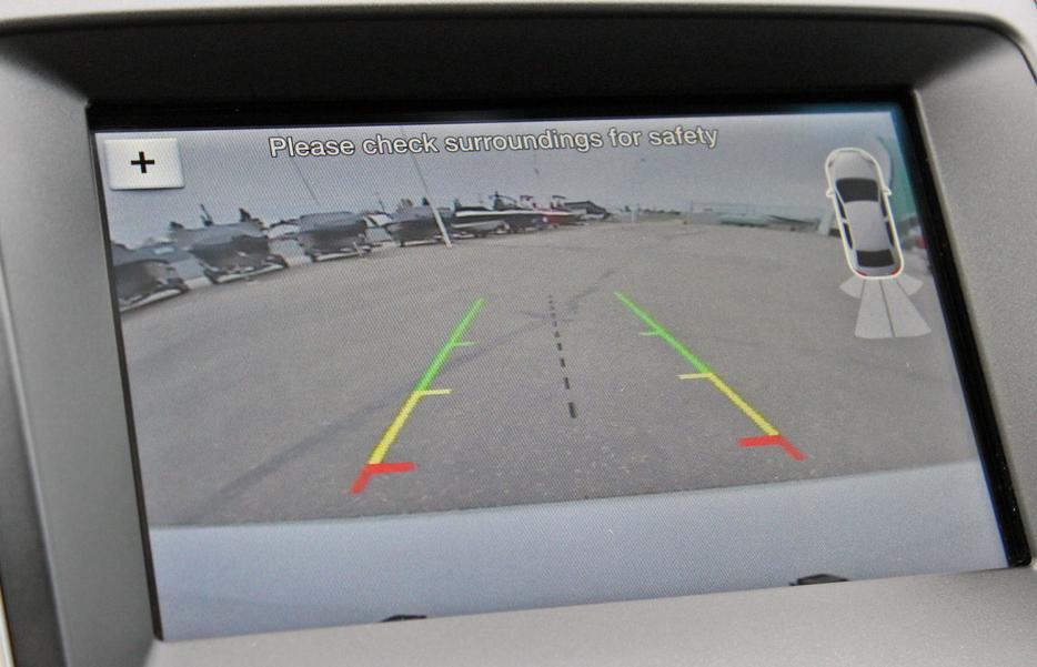 2016 Ford Edge Sel Awd Navigation Backup Camera Sync