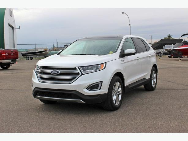 2016 Ford Edge SEL AWD*Navigation, Backup Camera, Sync*