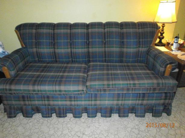 $100 obo Sofa Bed