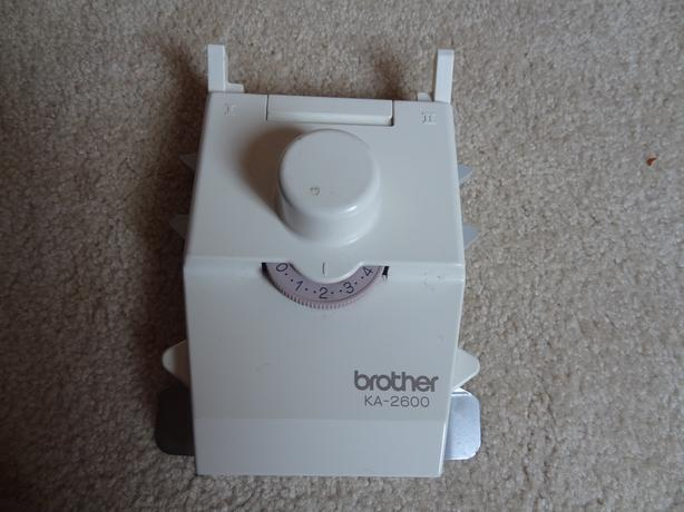 Brother Transfer tool