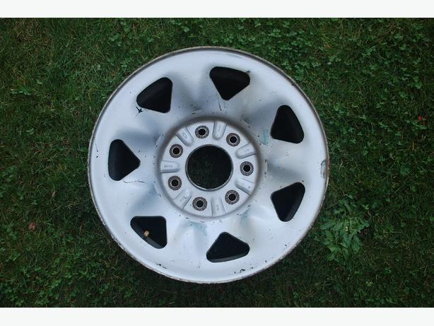 "Ford F150 / F250 / F350 Wheels 16"" X 7"" Set of Four"