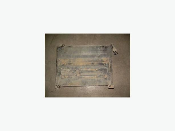 WANTED: suzuki samurai gas tank skid plate protector