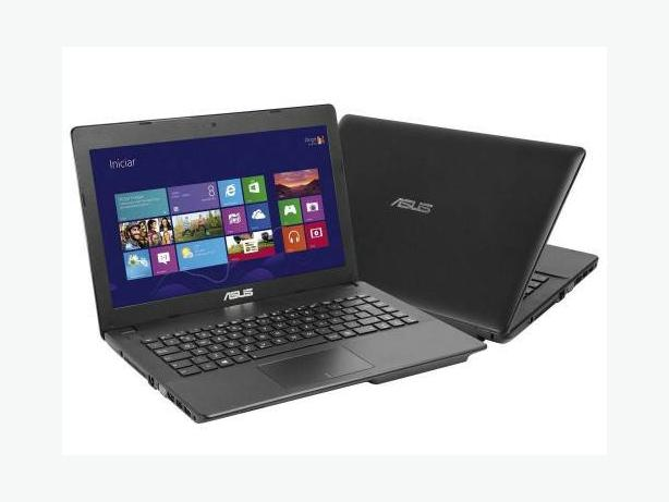 "Asus 15.6"" Intel Dual Core 4GB ram 128GB SSD + 500GB HDD 2GB Graphic"