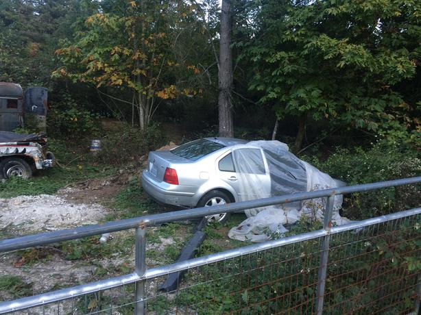 Parting out 2002 Jetta