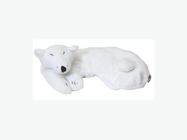 SPA COMFORTS Eye Pillow Pals - Polar Bear