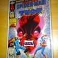 Artist Signed Comic Books - Spiderman Covers