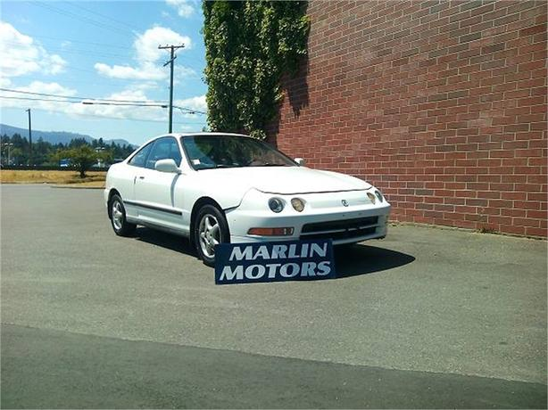 1995 Acura Integra LS Coupe