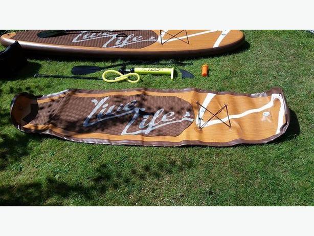 S U P Paddle Board NEW