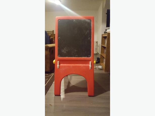 - OBO   Chalk board/ Drawing board