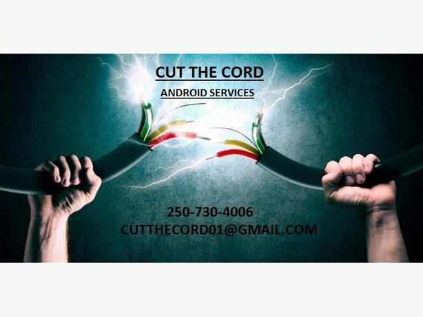 Cut The Cord Android TV Boxes
