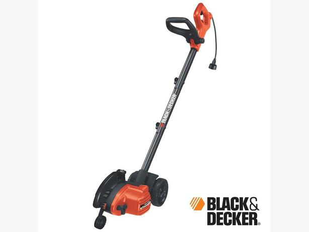 Lawn Edger & Trencher