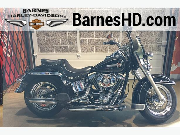 2004 Harley-Davidson® FLSTC