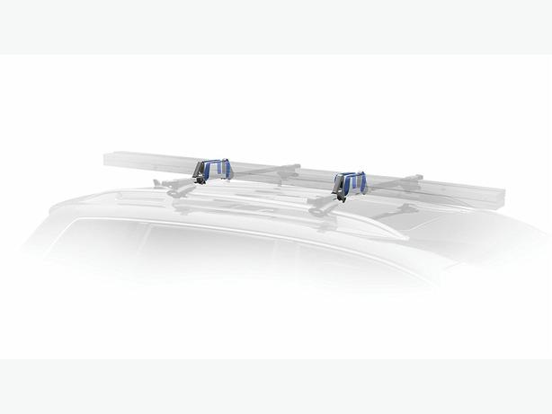 Thule 503 Load Stops for Square Load Bars