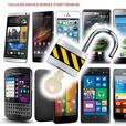 UNLOCK SAMSUNG, HTC, MOTOROLA, LG, ZTE, ALCATEL AND MORE FOR CHEAP