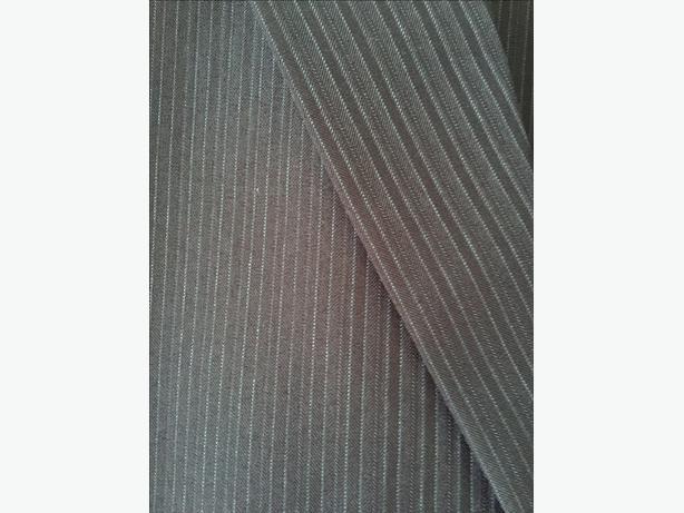 Grey Newberry Suit, Size 16