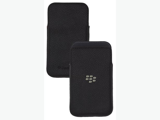 Blackberry Classic MINT