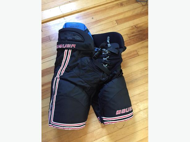 Hockey Pants, Barely Used