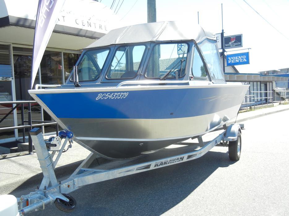 Fall fishing season boat sale fish rite aluminum m p for Fish rite boats
