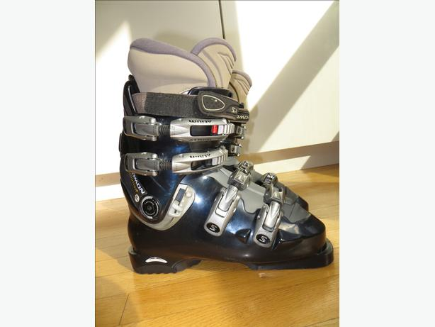 Salomon Evolution 8 Boots - Size 25 ( women 8 ; Men/youth 7)