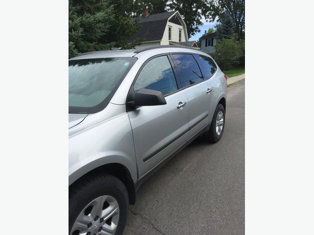 2010 Chevy Traverse for sale