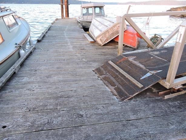 Free Docks