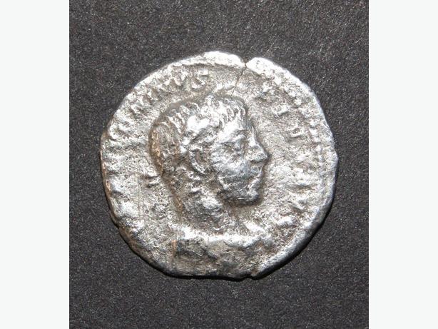 ANCIENT ROMAN EMPIRE COINS