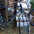 bikes that saw better days