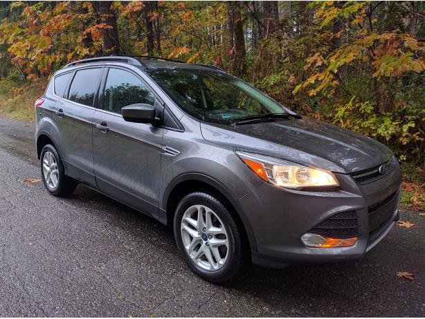 2013 Ford Escape | LOW KM | LOCAL