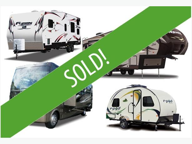 Need Help Selling Your RV?