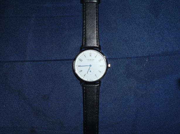 Replica NOMOS Glashutte men's watch