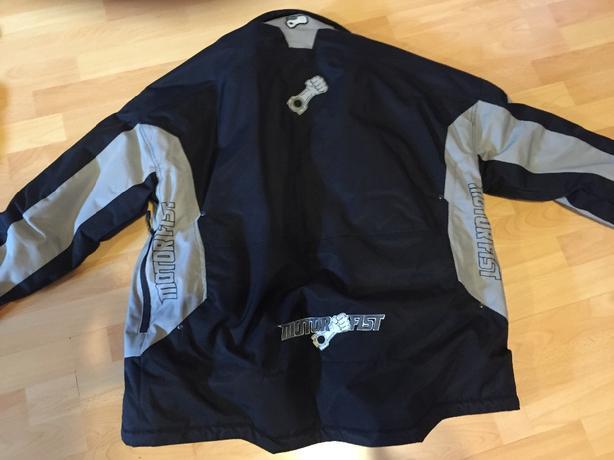 MotorFist  jacket&bibs