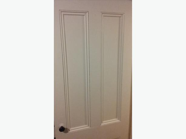 Solid Wood Doors from Century Farmhouse