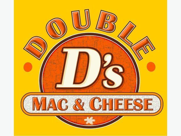 Double D's Mac N Cheese