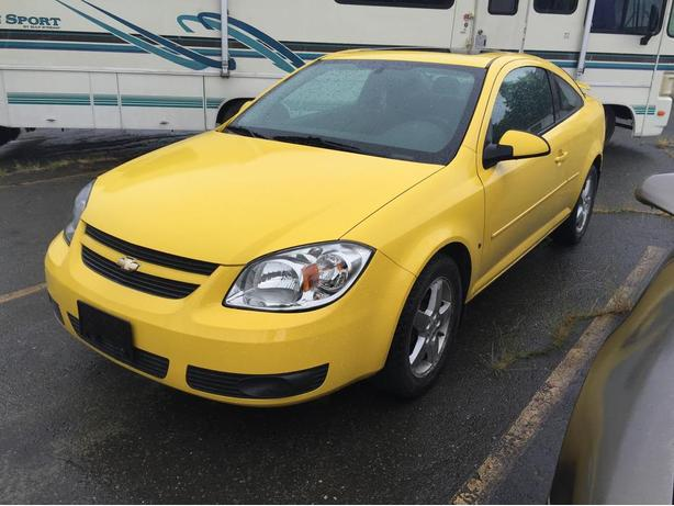 2008 Chevrolet Cobalt / Only 111K! / Open To Offers / No Trades