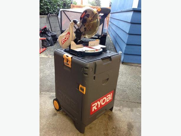 Ryobi Combo Kit $300 OBO