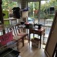 INDOOR Garage Sale! STORE CLOSING