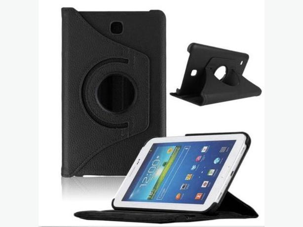 360 Degree Rotating Flip Stand Case Samsung Tab 4 7 inch T230