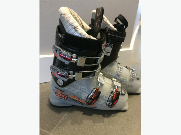 Junior Ski Boots 'Nordica Hot Rod 60'