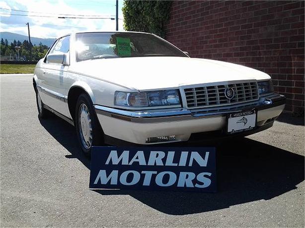 1994 Cadillac Eldorado full