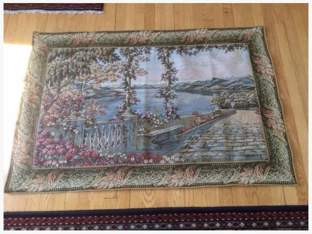 beautiful wall hanging tapestry