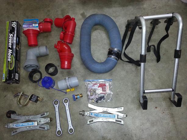 Misc RV Parts