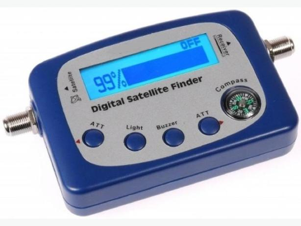 Digiwave SC97 Digital  Satellite Finder