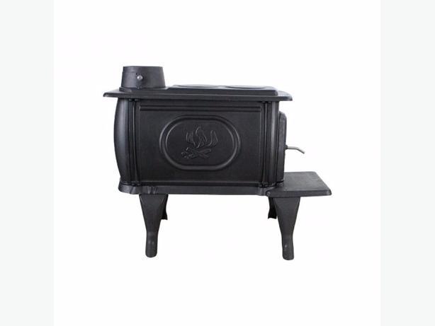 WANTED: small wood burner