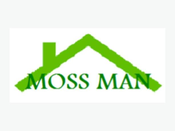 Home and Roof Moss removal