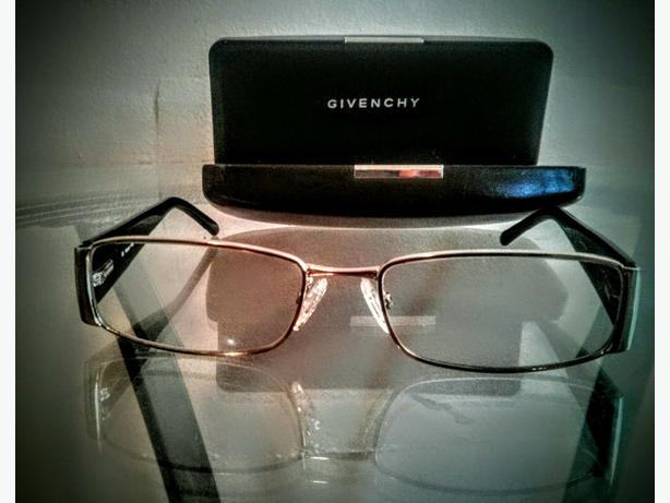 GIVENCHY Light prescription eyeglasses