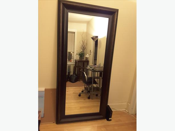Huge wall mirror for sale