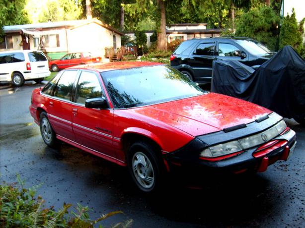 1995 Grand Prix Fully Loaded