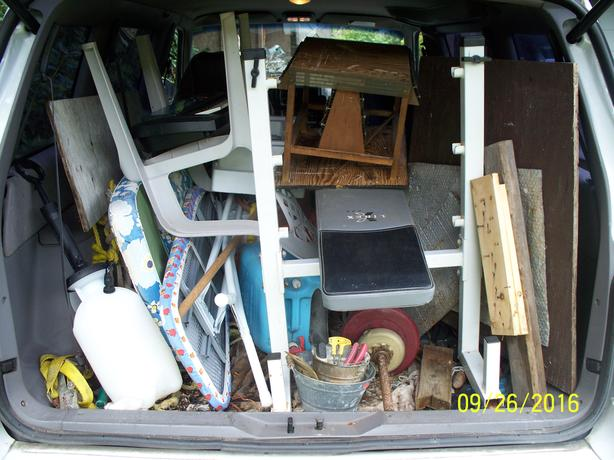 Junk Removal & Estate Clean - Ups
