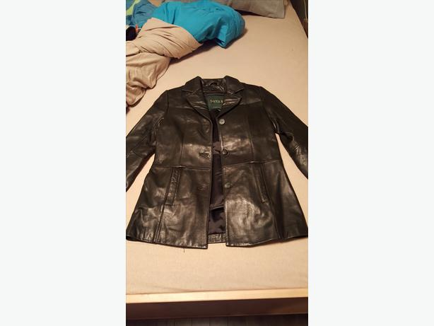 Danier Women's Leather Jacket