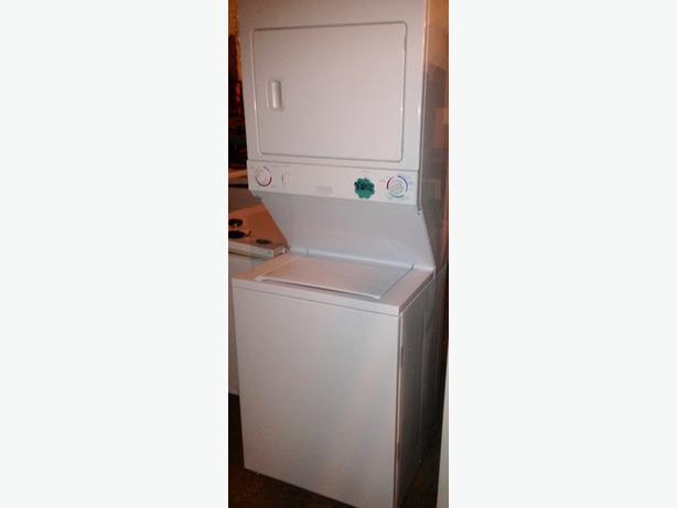 Frigidaire Laundry Stacker